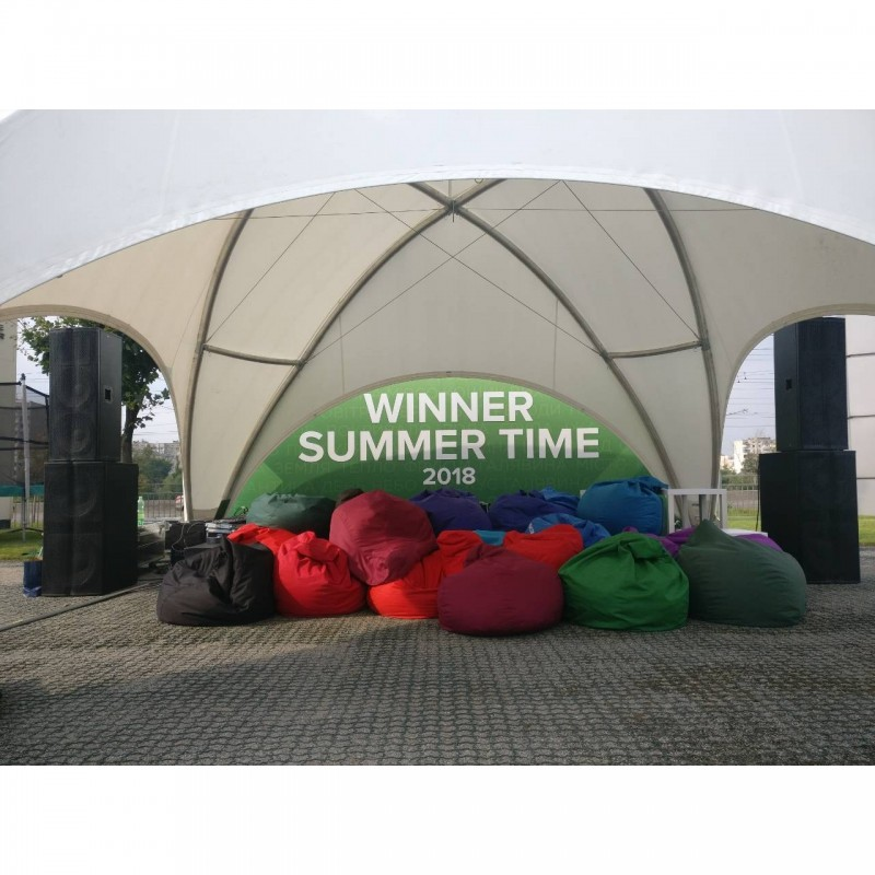 Winner Summer Time 2018
